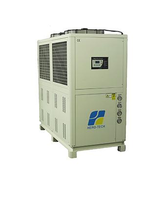 风冷式环保型冷水机