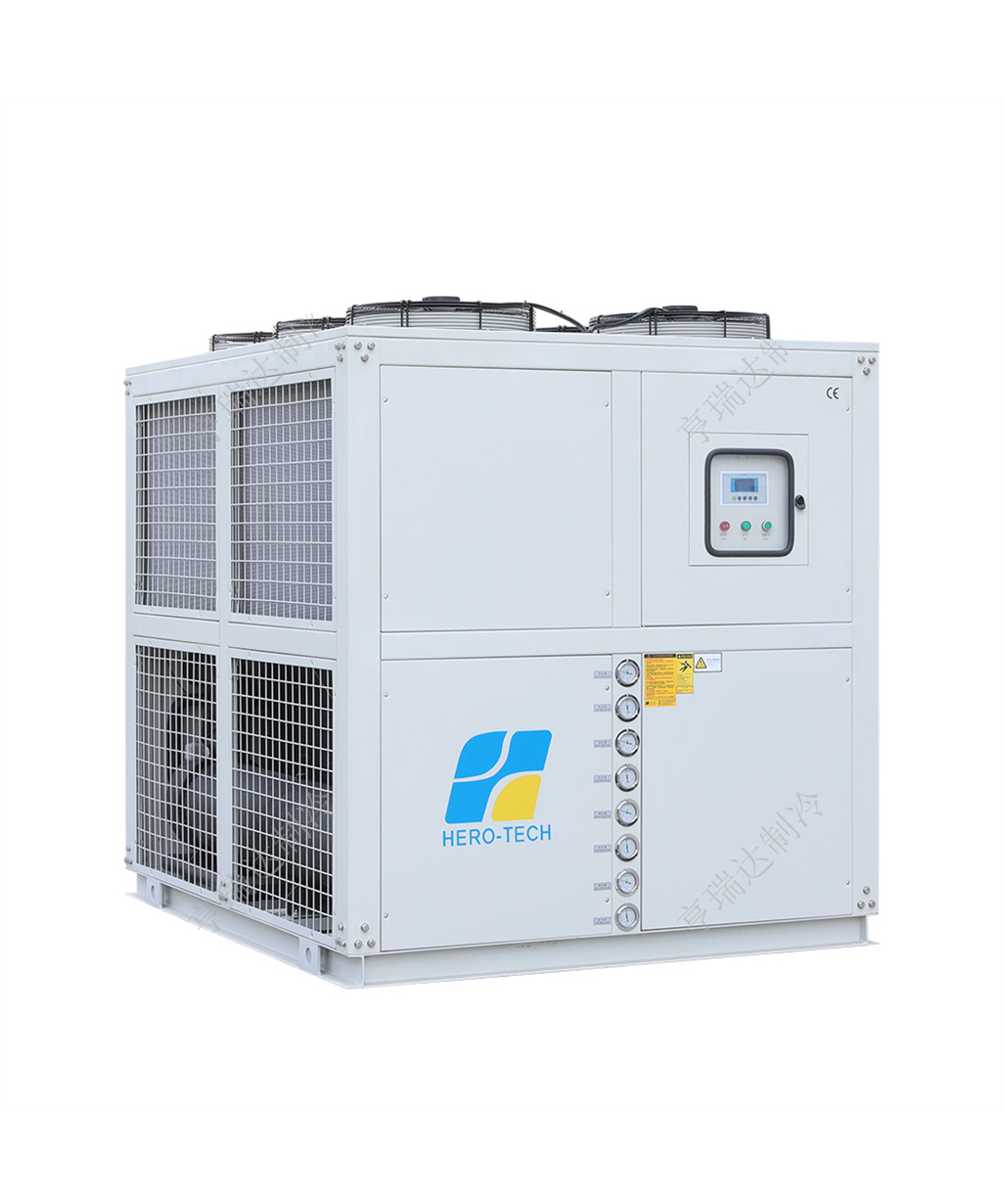 环保冷水机(风冷)