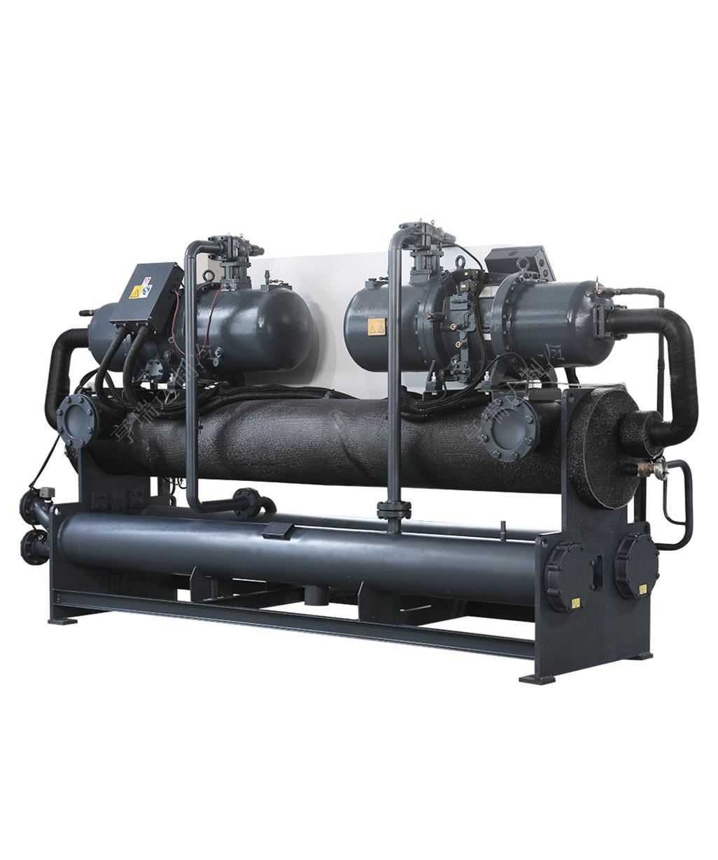 模块化冷水机