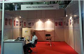 2012年印度展会案例