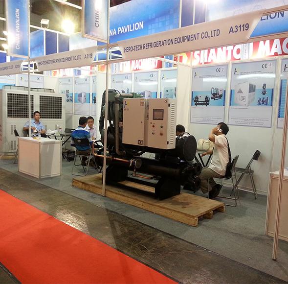 2012年印尼展会资讯