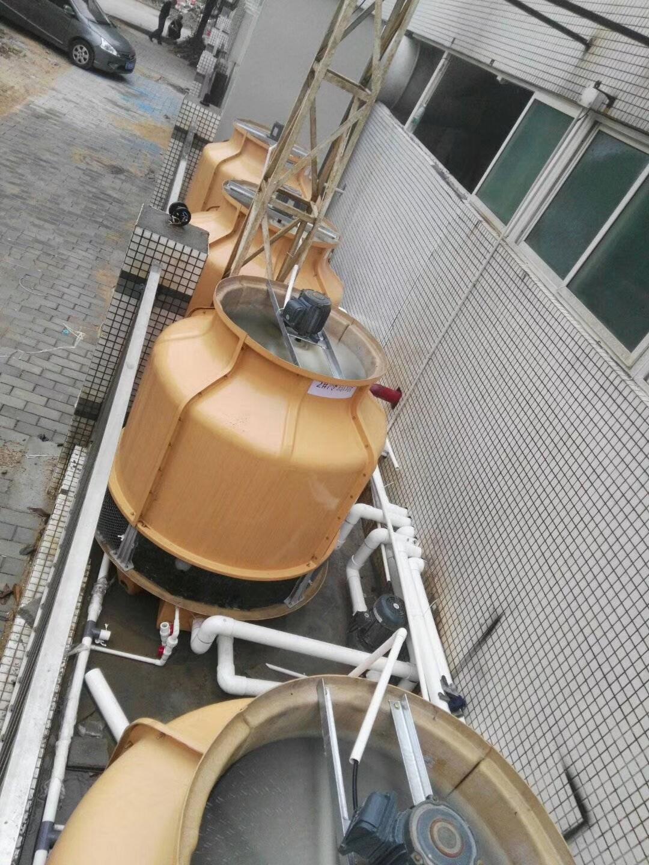 冷冻机:工业冷水机的水塔保养窍门