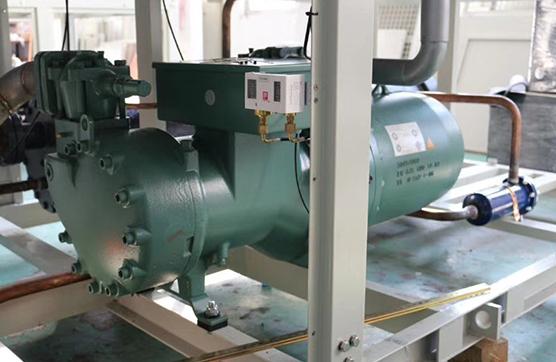 工业冷水机遵循安全标准拆解效果最好