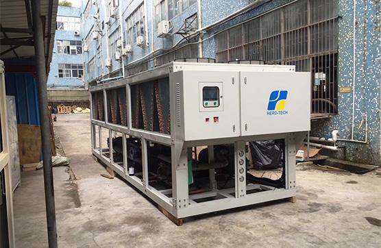 工业冷水机温包感温元件的作用