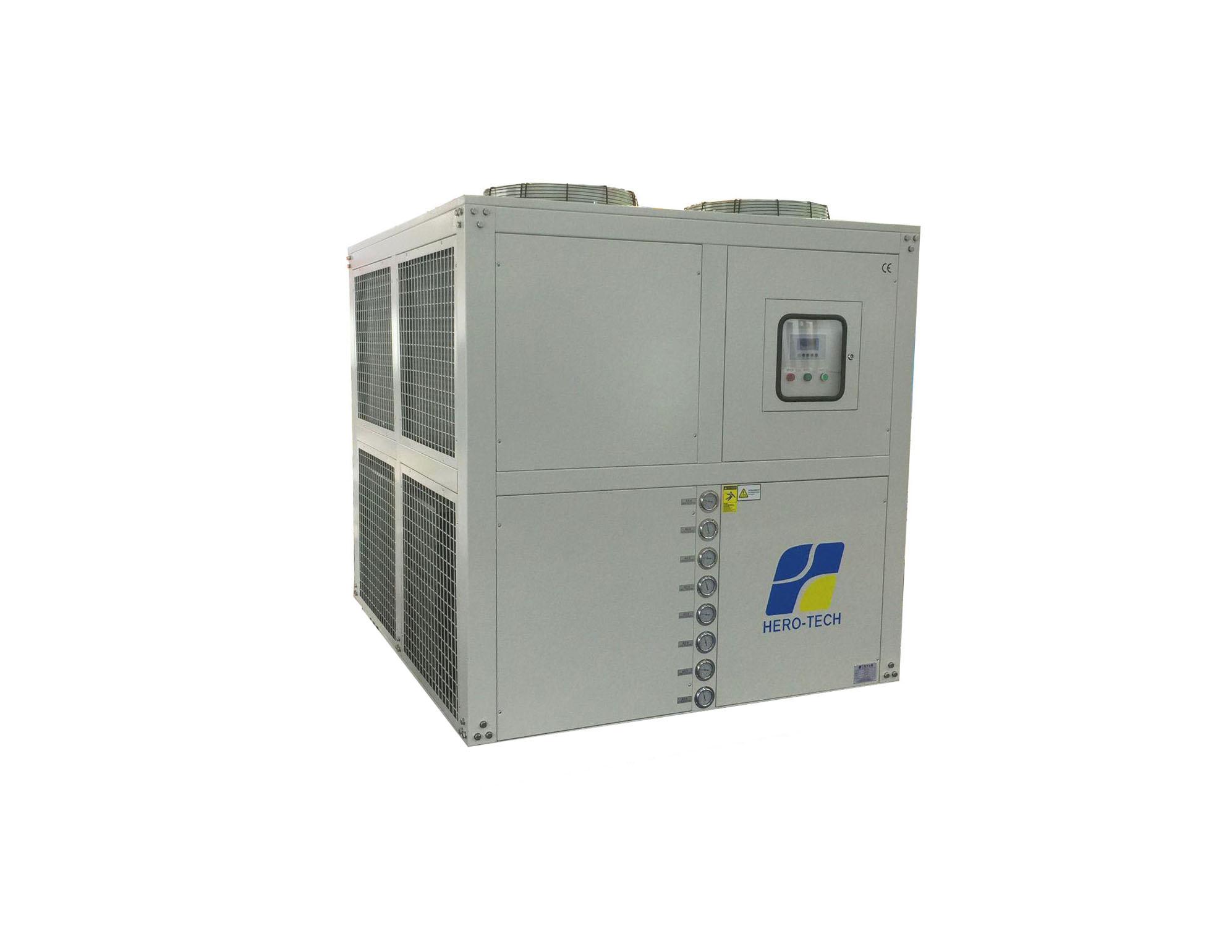 冷水机停水常见故障检修计划方案