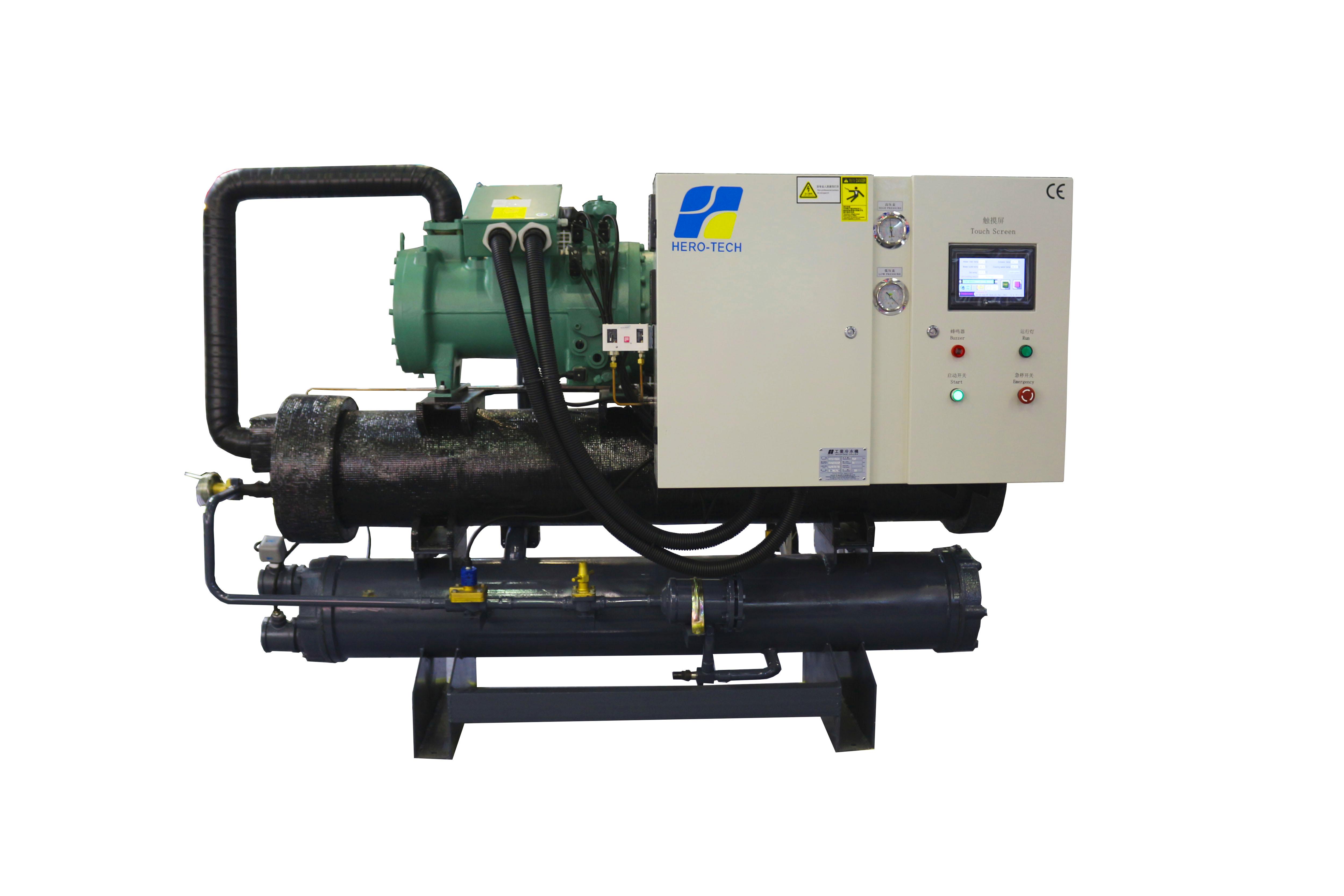 """空调制冷量""""工业冷水机领域最主要的专业术语分析"""